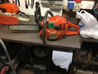 husqvarna 346xp chainsaw