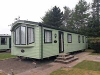 2009 WILLERBY LEVEN FOR SALE AT BRANDEDLEYS HOLIDAY PARK