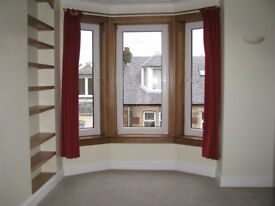 Largs - 1 Bed flat to let