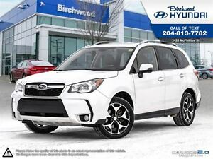 2014 Subaru Forester 2.0XT Limited W/ EyeSight *Navi