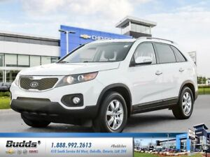2012 Kia Sorento LX SAFETY AND RECONDITIONED