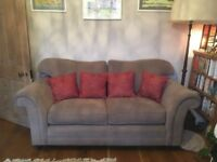 3 Seater sofa in great condition- £150!