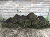 Turf 11 rolls of 2 foot by 5 foot