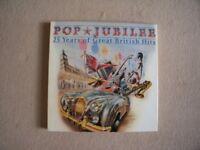 BOXED SET READERS DIGEST LPs POP JUBILEE