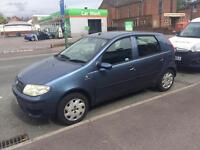 PERFECT FIRST CAR !! FIAT PUNTO 1242cc ACTIVE 8V 5dr HATCH 2003(03)