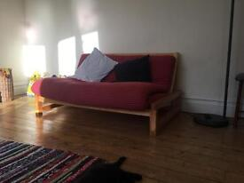 Selling my Futon from futton Conpany