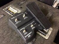 Peavey Sanpera I (1) controller for Vypyr amps