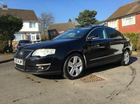 2005 55 VW Passat Sport 2.0 Tdi - 120k - Long MOT - FSH - Heated Seats