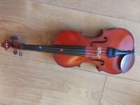 1/8 children violin