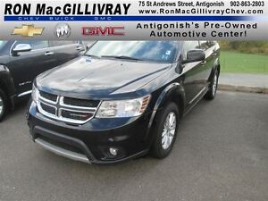 2016 Dodge Journey SXT  - 7 Passenger.. 3.6L V6