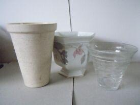 vase/plant pot