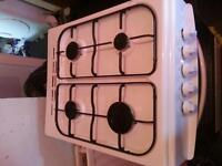 gas cooker excellent condition 6months old