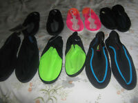 Aqua Shoes (men)