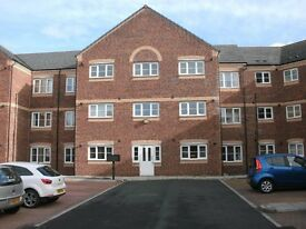 Acklam, Middlesbrough. Beautiful Fully Furnished 2 Bed Top Floor Apartment To Let -No Admin Fees!