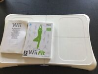 Wii Fit board for sale