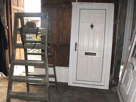 Door PVC for Sale