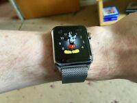 apple watch milanese loop 38mm