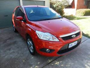 2010 Ford Focus Hatchback Watson North Canberra Preview