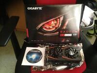 Windforce Gigabyte Radeon RX 460 4GB