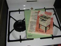 flavel vintage gas cooker