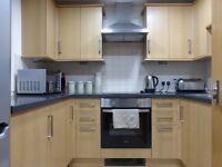 Cardiff Bay apartment for rent from 1st june - 2 bed modern ground floor apartment
