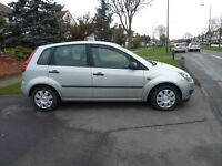 ford fiesta style automatic