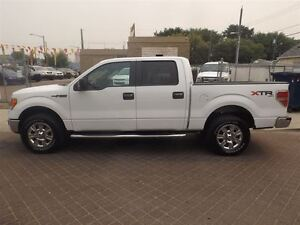 2012 Ford F-150 XLT 4x4 *Get Pre-Approved Today!!!* Edmonton Edmonton Area image 4