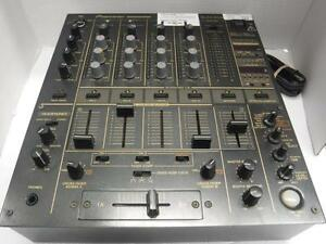 Pioneer Professional Mixer. We Sell Used Dj Equiptment. 109262.