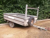 Trailer , builders, tip, camping, car LOWER PRICE, QUICK SALE