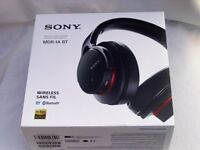 Sony MDR-1A BT wireless hi res Headphones