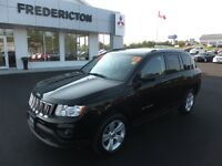 2013 Jeep Compass REDUCED!! NORTH 4WD! AUTO! LOADED!