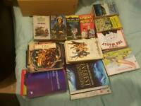 Joblot of books - various genres