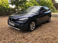 BMW X1 SDRIVE 18d SE