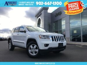 2013 Jeep Grand Cherokee LERADO 4X4 - AUTO START, BLUETOOTH