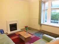 a single-bed room in 2-room flat available