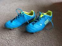 Rugby boots kids size 5.5