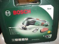 Bosch PMF 10,8 LI