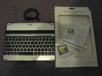 Mobile Bluetooth Keyboard For Ipad 2 *New*