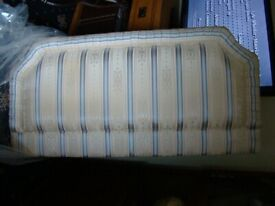 Luxury Double Bed Headboard Very Good Condition Never Used