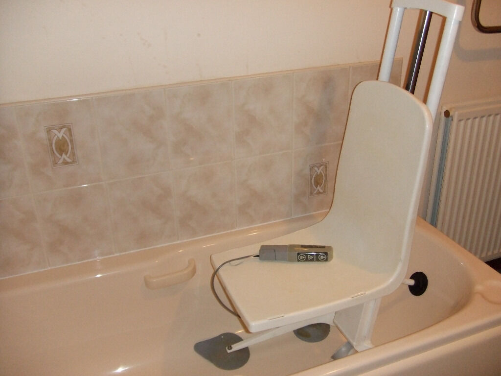 Neptune bath lift, battery operated | in Thornhill, Dumfries and ...