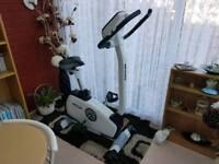 Kettler exercise bike