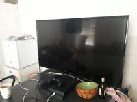 JVC 4k tv 50 inche