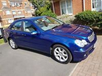 C Class 180 Merc in great condition