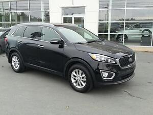 2016 Kia Sorento 2.0L LX+ Back Up Camera FWD
