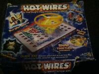 Hot Wires ~ The plug & play electrical set