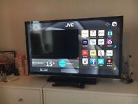 "32"" JVC SMART TV"