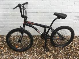 Retro / Mid-School 2007 GT Zone BMX Bike - 20 Inch Wheels
