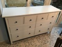 Used Large Chest of Drawers
