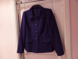 Ladies Marks and Spencers Jacket