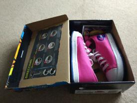 Heelys 'X2 Fresh' (UK size 1)